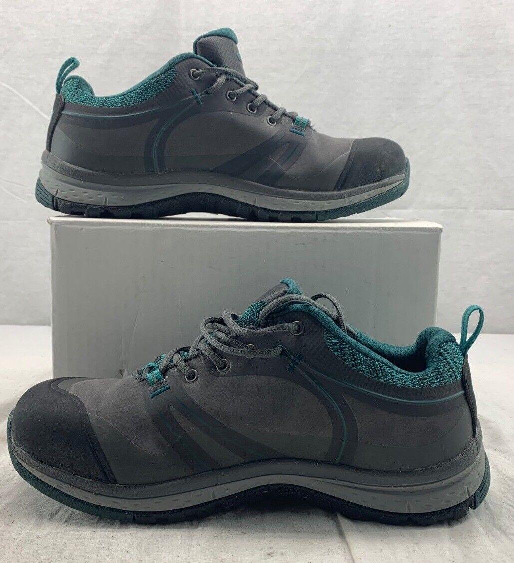 Keen utilidad utilidad utilidad para mujer Sedona pulso bajo Zapato Industrial 1018634 Imán Báltico 9 W  Nuevos productos de artículos novedosos.