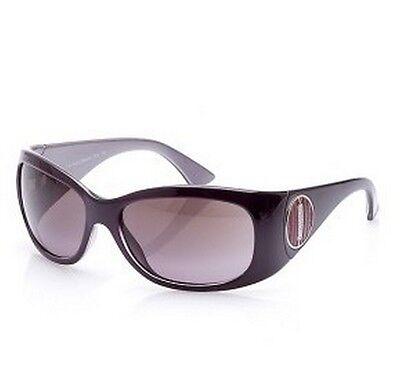 2019 Ultimo Disegno Calvin Klein Ck Eyewear Sunglasses Occhiali Da Sole Donna Viola Ck972s 093 Bnib