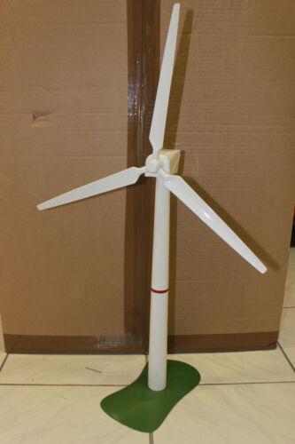 Windkraftanlage  1:50 mit 3 Flügeln Windrad ca 70 cm hoch