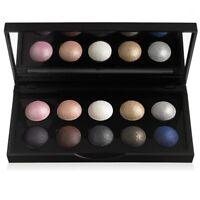 E.l.f Cosmetics Palette Studio, Baked Eyeshadow Palette, Nyc Elf E188