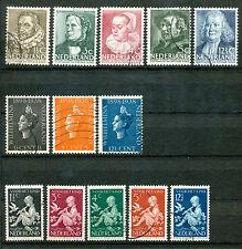 Nederland jaargang 1938 gebruikt (1)
