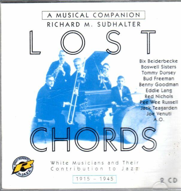 LOST CHORDES - 1915-1945 DOPPEL-CD       .....?2