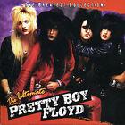 The Ultimate Pretty Boy Floyd by Pretty Boy Floyd (CD, 2005, Lemon Recordings)