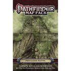 Pathfinder Map Pack Perilous Paths Engle Jason A. 9781601258465