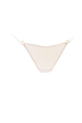L/'Agent by Agent Provocateur Women/'s Valentines Addie Thong RRP £28 BCF86