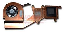 IBM Thinkpad Lenovo X60S X60 X61 X61S Lüfter Fan FRU 42X3805 mit Heatsink Kühler