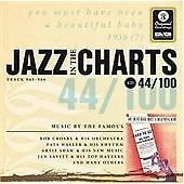Various - Jazz in the Charts, Vol. 44 (You Must Have Been a Beautiful Baby)  CD