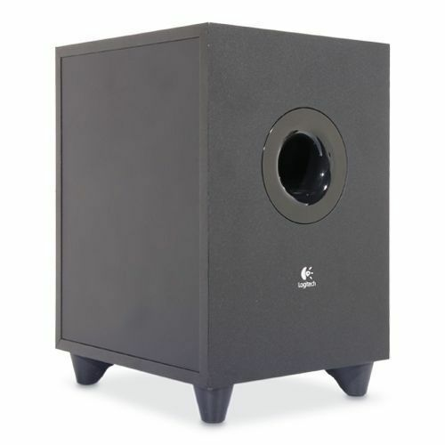 REPLACEMENT SUBWOOFER for Logitech Z506 5.1 Speaker System (IL RT5-980-000430...