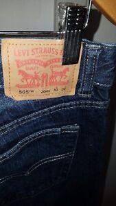 Preowned Levi/'s Jeans Men/'s