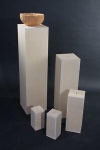 Spardose-XXL-Spar-Gross-72-cm-Holzbox-Spardosen-Box-Geld-Sparschwein-Dekosaeule