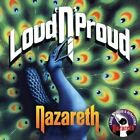 Loud 'N' Proud by Nazareth (CD, Feb-2010, Salvo)
