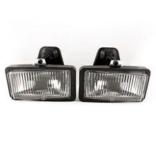 85-92 Camaro IROC-Z/Z28 Fog Light Lamp w/ Bracket Pair, New Reproduction