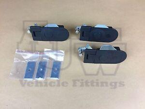 3 compression loquet serrure large non verrouillage voiture casier portes tack box C5  </span>