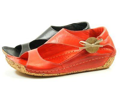 Schuhe 32029 02 Sandalen Damen Gemini Keil SandalettenEbay PXikZuO