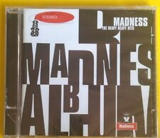 Madness Heavy Heavy Hits CD NEW SEALED One Step Beyond/House Of Fun/Our House+