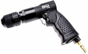 BGS-8852-Pneumatic-Drill-with-10-mm-Quick-Clamping-Drill-Chuck