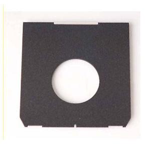 Toyo-Field-Lens-Board-Copal-1-Camera-Photography-Accessory-New