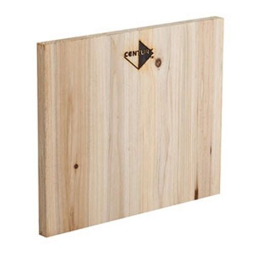 Century Pine Break Boards 10x12x.375 inch pack of 3 #104428
