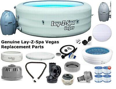 Lay Z Spa Vegas Premium Saint Tropez Airjet Hot Tub Replacement