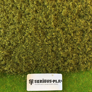 Old-Green-Fine-Leaf-Foliage-Leaves-Scenery-Model-Railway-Tree-Bush-wargames