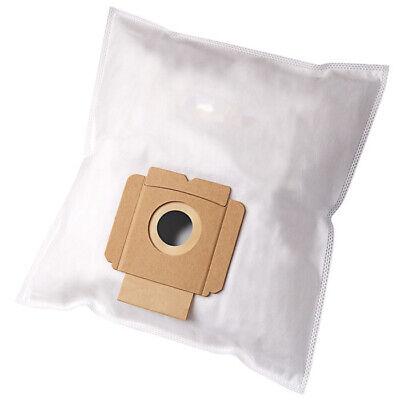 A112MF 5 sacchetti sacco tessuto microfibra x aspirapolvere AEG Vampyr CE 1700.0