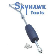 1 Ibs Dent Puller Slide Hammer Kit Auto Body Repair Tool Sliding Work NEW