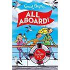 All Aboard! by Enid Blyton (Paperback, 2014)