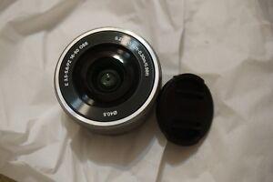 Sony-SELP1650-16-50mm-F3-5-5-6-OSS-E-mount-Lens-Silver-Bulk