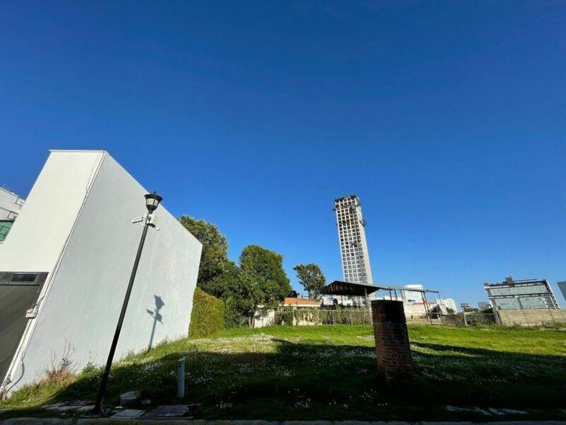 Terreno en Venta en Residencial San Martinito