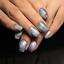 Hemway-Premium-Ultra-Sparkling-Glitter-Silver-Holographic-Nail-Art-Craft-Glass thumbnail 4