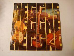 Reggae-Reggae-Reggae-Various-Artists-Vinyl-LP-1970