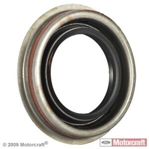 Axle Output Shaft Seal Front MOTORCRAFT BRS-10