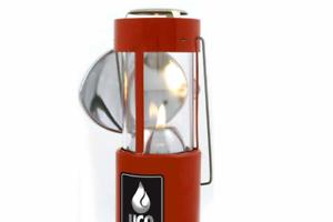 Uco côté Réflecteur.. Boost sortie Lumineuse Pour Uco Bougie lanternes.. léger!!!