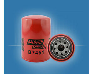 Lube-Spin-on-Oil-Filter-Baldwin-B7451-for-Chinese-Engines-equiv-JX85100