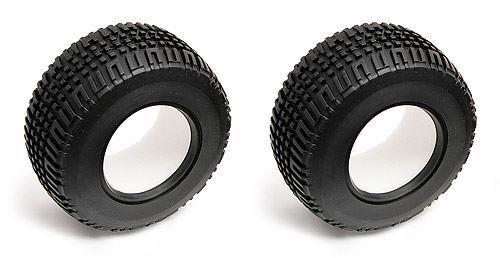 SC10 Tire with Foam Insert Associated Electrics