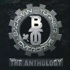 The Anthology by Bachman-Turner Overdrive (CD, Jan-1994, 2 Discs, Mercury)