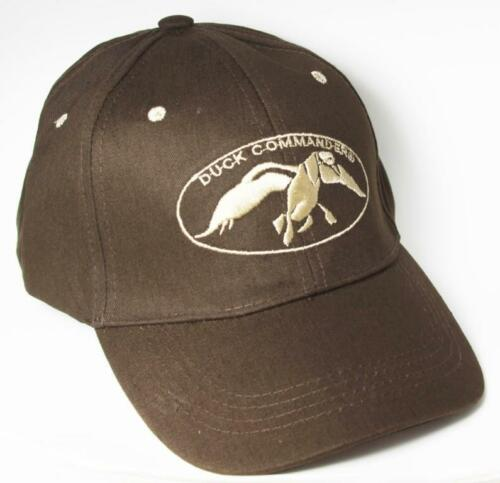 New Several Designs! Duck Dynasty /& Duck Commander Official Hunting Hats Caps