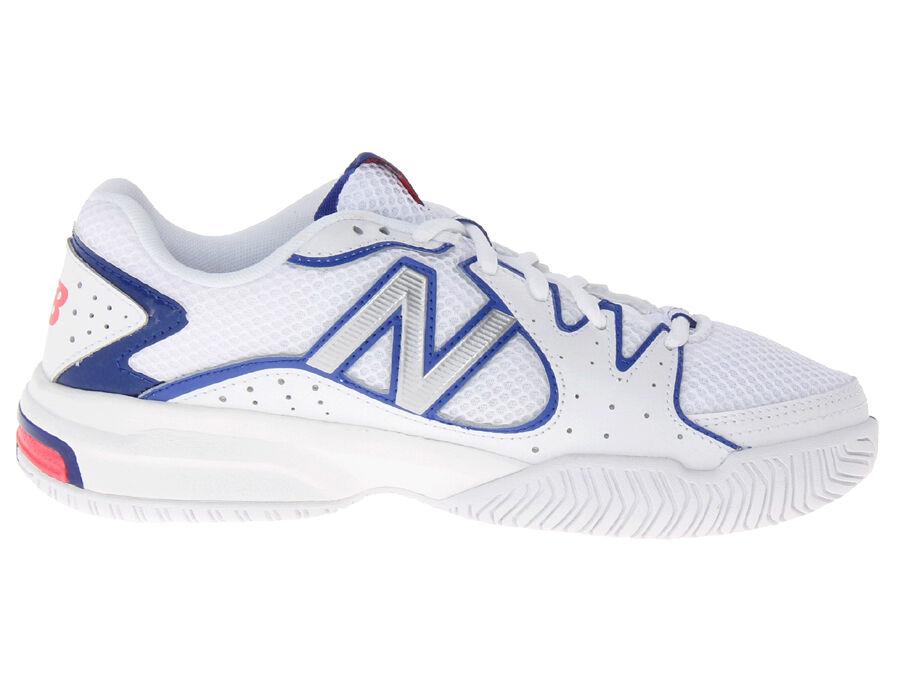 NEU - NEU Balance WC786 Cross Training Damens Leder Schuhes Größe 7.5