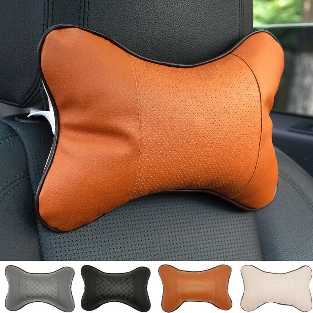 HN- FP- Car Seat Head Neck Rest Cushion Chair Support Pillow Auto Back Headrest