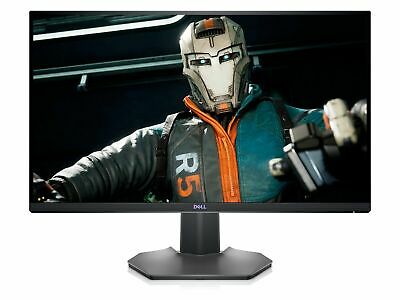 Details about  GENUINE & NEW Dell S2721DGF 27″ IPS QHD HDR 165 Hz (DP) LED Gaming Monitor