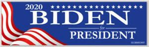 Joe-Biden-For-President-2020-Red-White-Blue-Bumper-Sticker