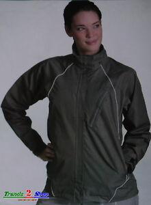 Damen Wanderjacke Gr. 40 (M) Trekkingjacke Outdoorjacke Jacke NEU