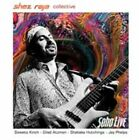 Soho Live 5020883337388 by Shez Raja Collective CD