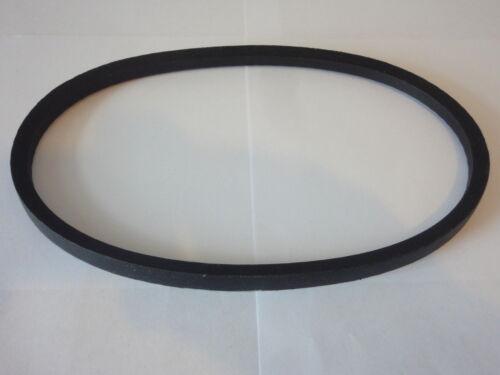 204006030 Howard 220 Talle Rotavator drive belt Aspera moteur