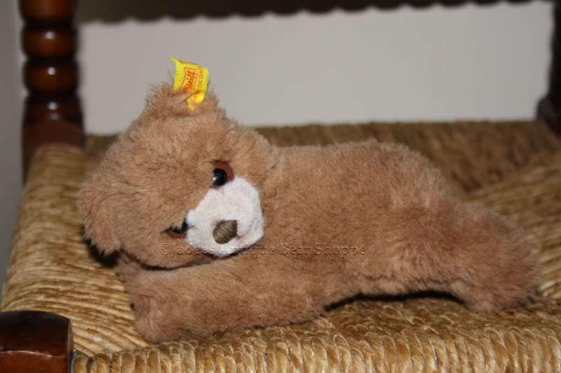 Steiff Floppy Bear 082108 5600/18 1983 20 cm
