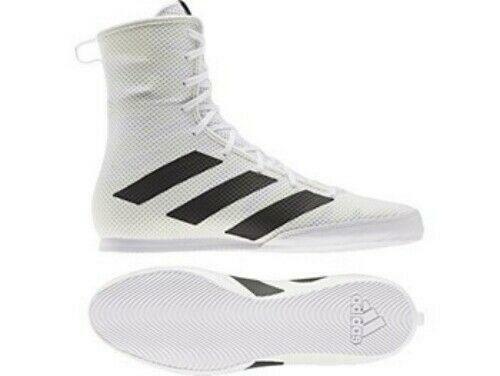 Gola Bantam Boxing Boots//shoes BNIB White//Red UK4//EU37