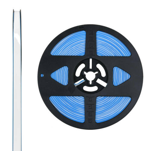 Ceramic Tile Mildewproof Gap Tape Floor Cover Tape Home Wall Sticker Adhesive UK