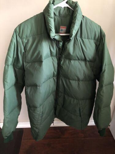 Men's Vintage Frostline Kit  Down Puffer Jacket Si