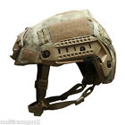 OPS/UR-TACTICAL HELMET COVER FOR CRYE AIR-FRAME HELMET IN A-TACS AU-LARGE
