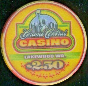 Grand casino lakewood venta de maquinas de casino
